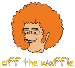 Off-the-Waffle-Logo